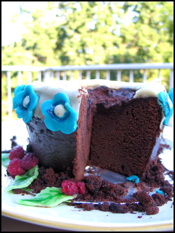 Dirt Cake