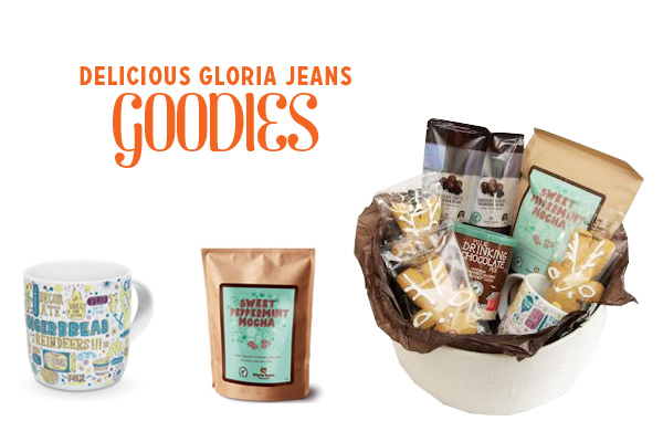 Gloria Jeans Goodies