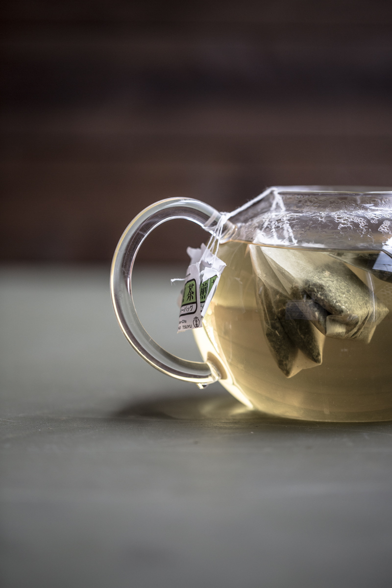 Green Tea - Sneh Roy, Photo