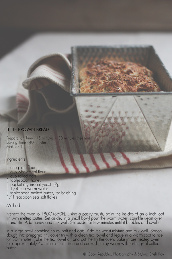 Recipe Card