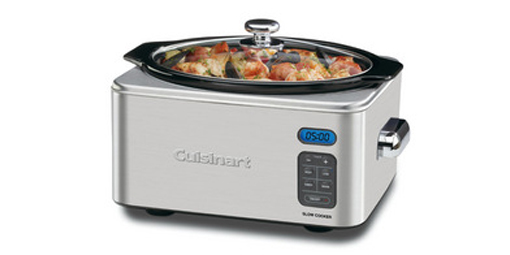 Cuisinart Programmable Slow Cooker - Win on Cook Republic!