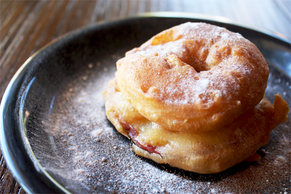 Apple Fritter Donuts Cook Republic