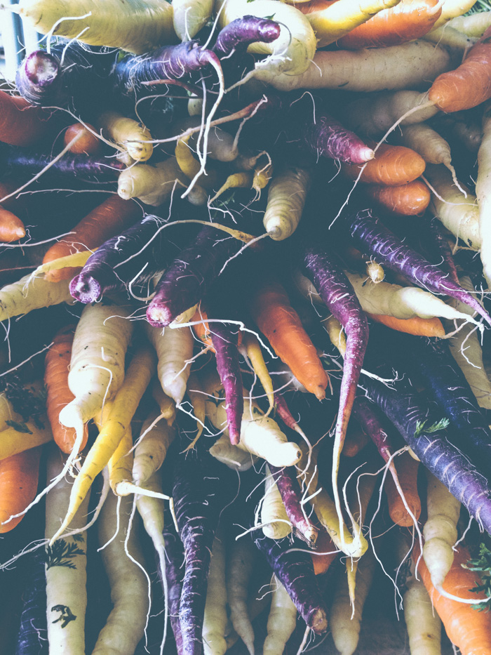 Carrots - Cook Republic