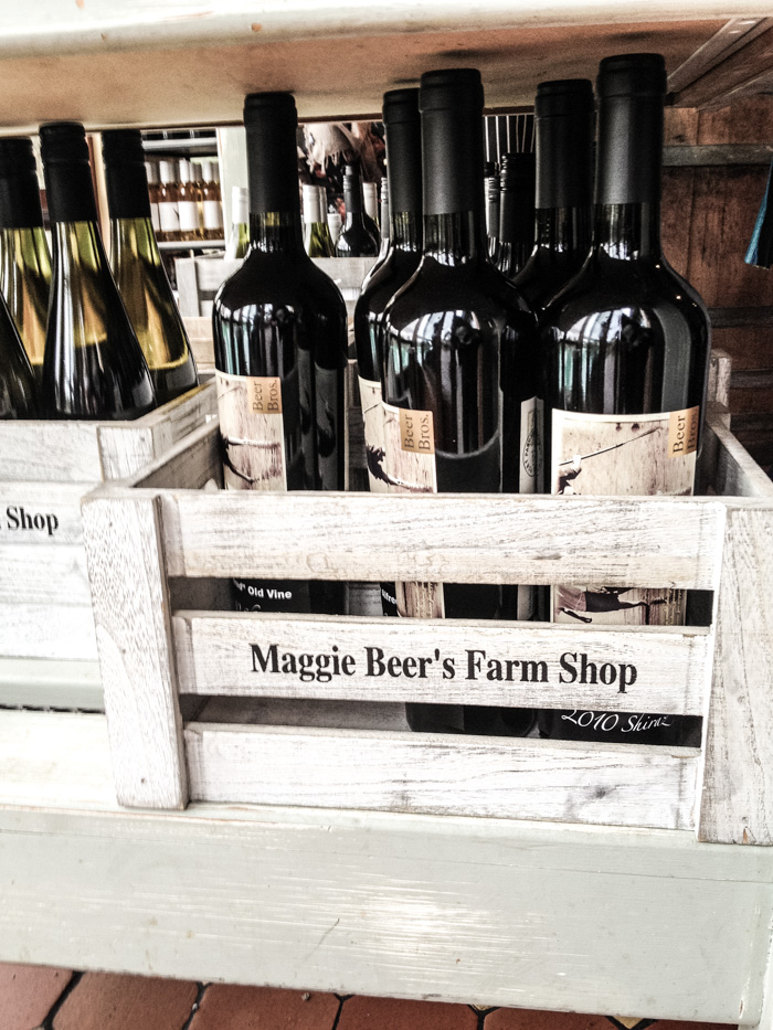 Maggie Beer, Barossa Valley