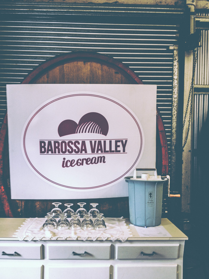Barossa Valley Ice Cream