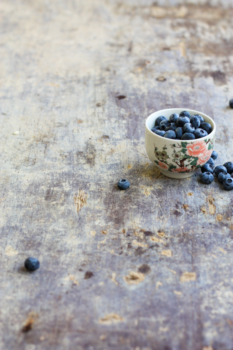 Blueberries - Cook Republic