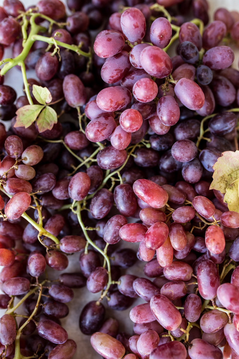 Grapes - Sneh Roy/ photo and styling