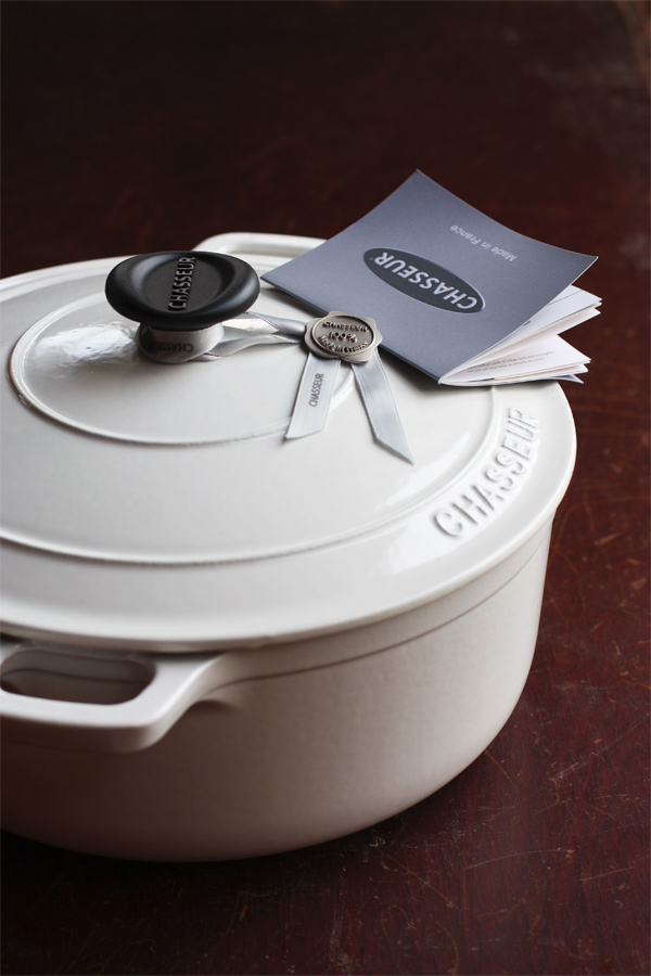 Chasseur French Oven