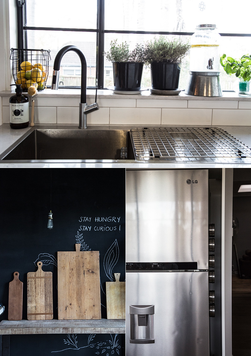 Cook Republic Kitchen Makeover
