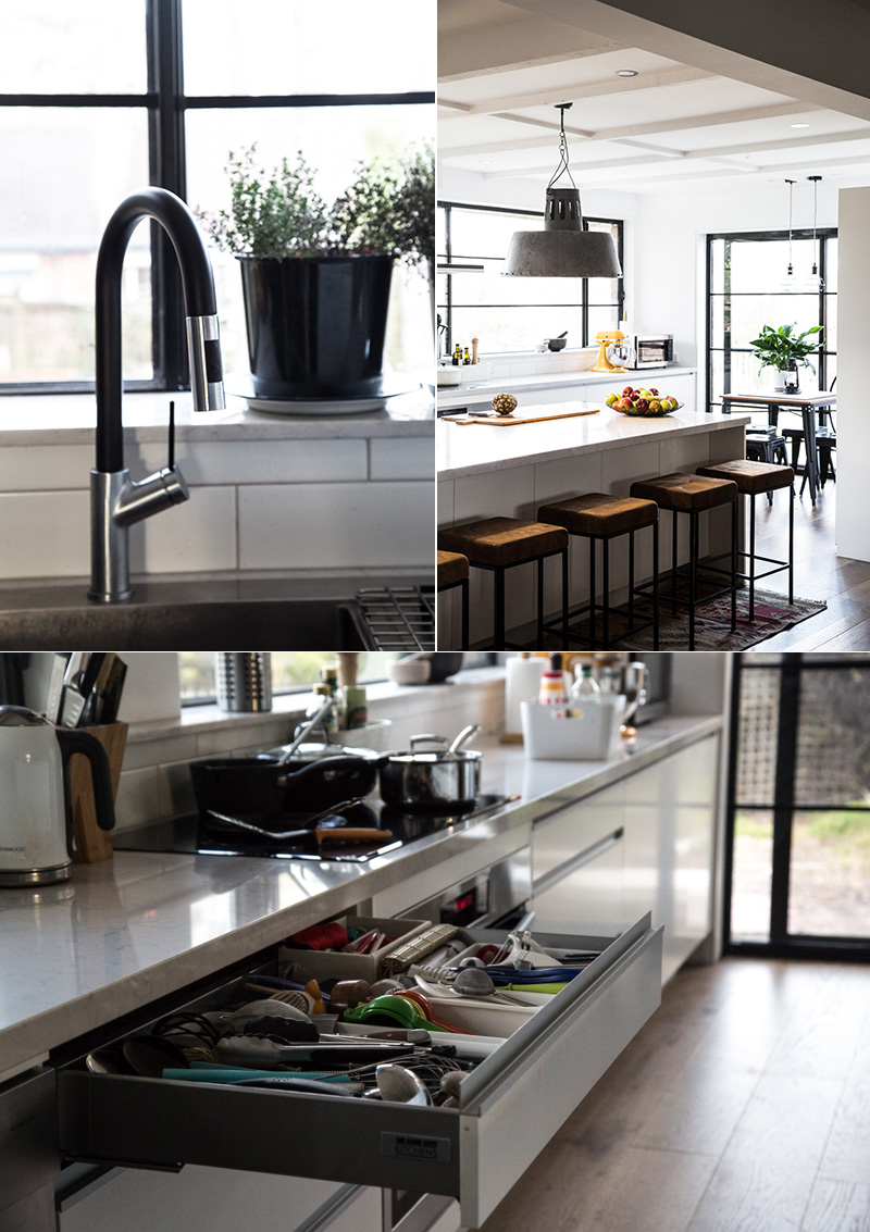Industrial Kitchen - Cook Republic