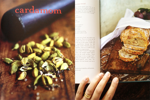 Cookbook Review - Under The Walnut Tree