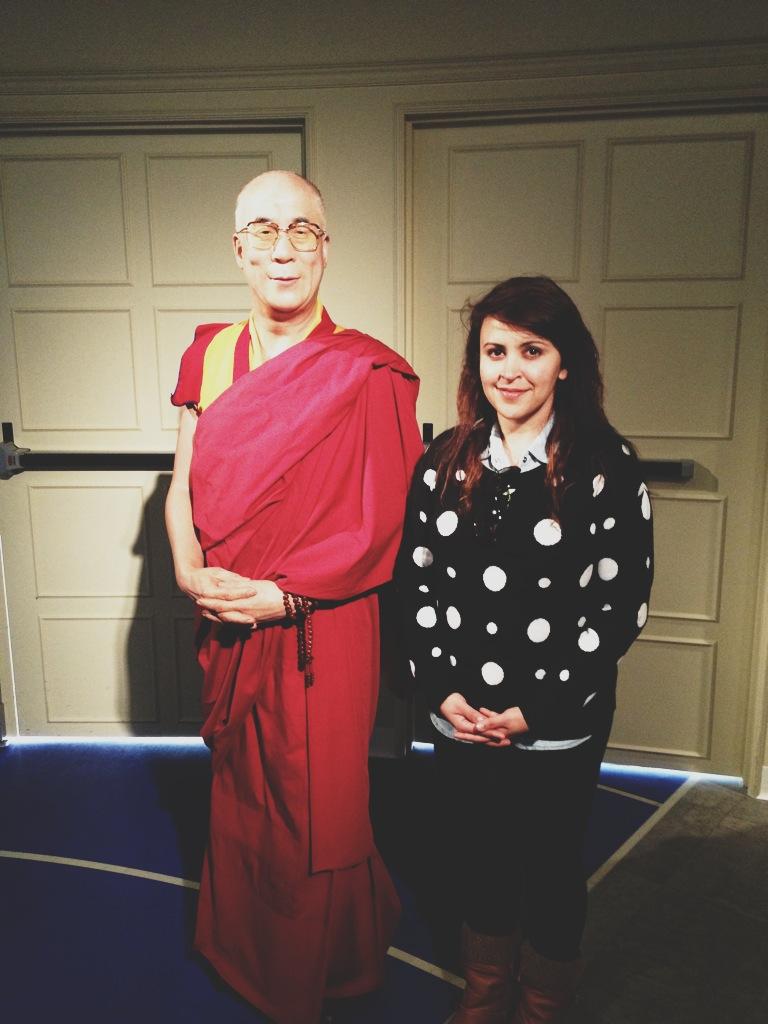 Dalai Lama - Cook Republic