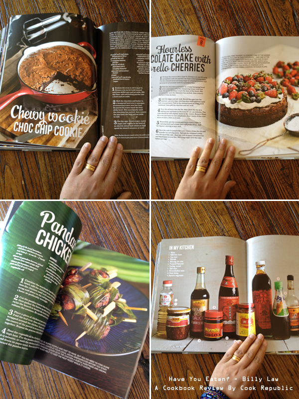 Have You Eaten? Cookbook Review