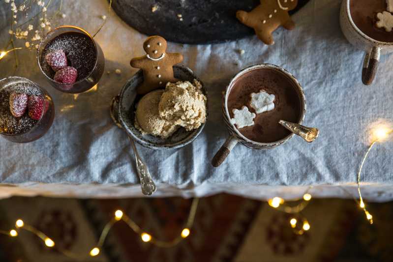 20 Minute Christmas Desserts With Nespresso - Cook Republic