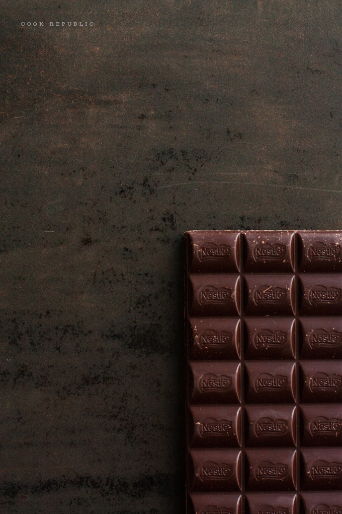Dark Couverture Chocolate - Cook Republic