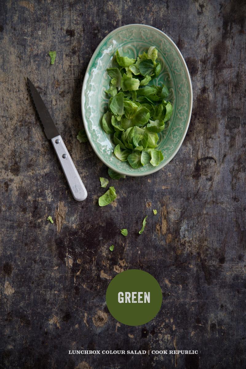 Green - Cook Republic