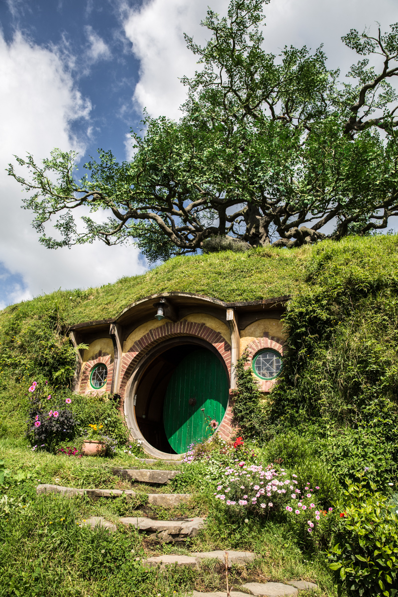 Hobbiton - Photo, Sneh Roy