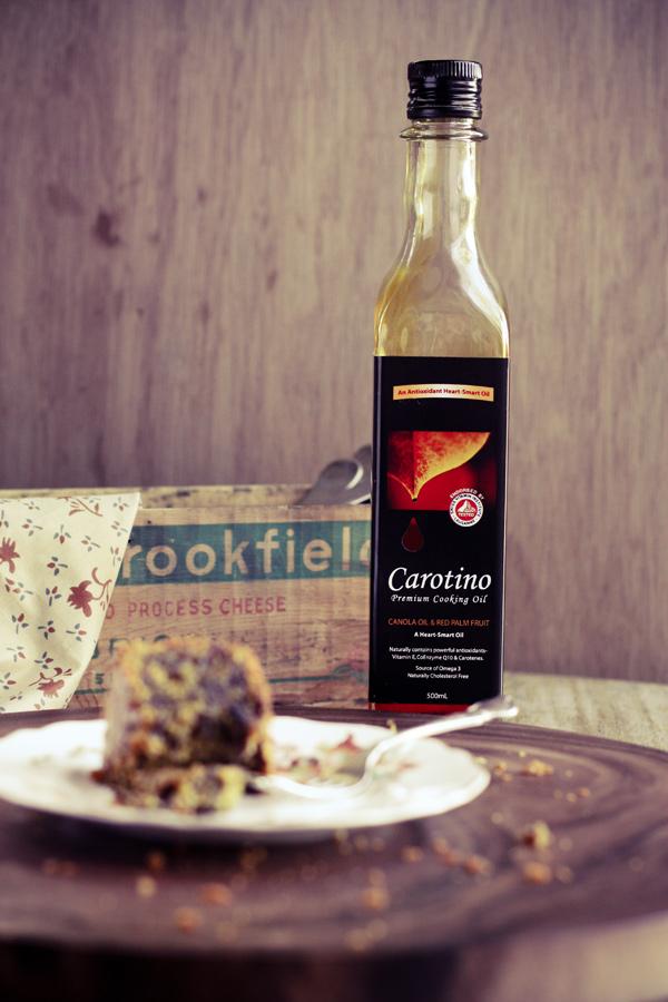 Carotina Oil