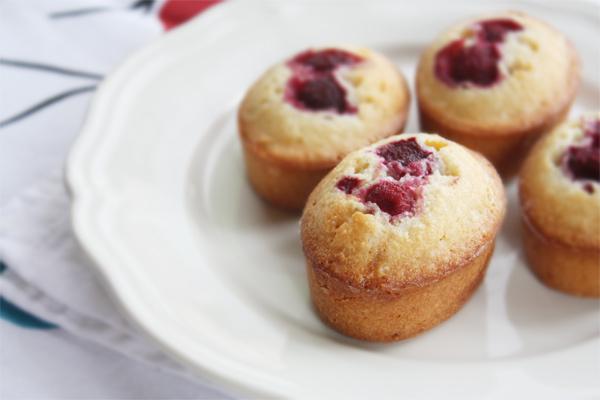 Almond Fruit Cake Recipe