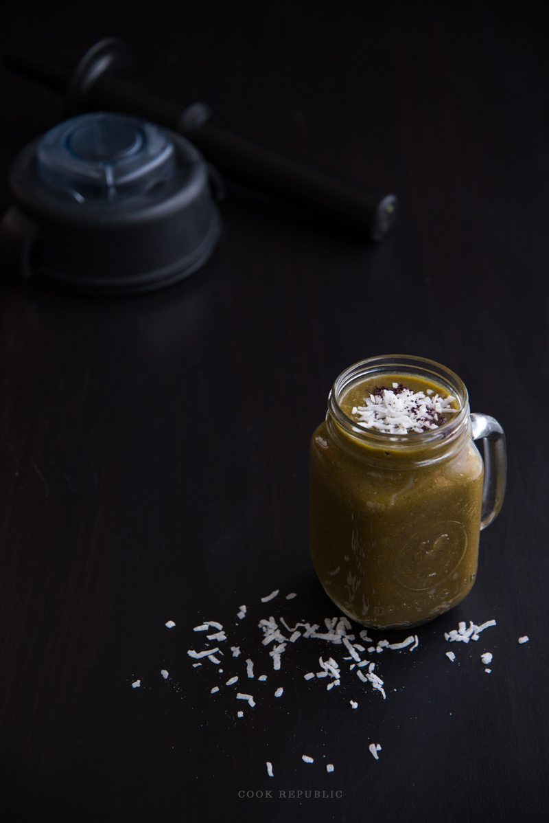 Vitamix Healthy Smoothies - Cook Republic