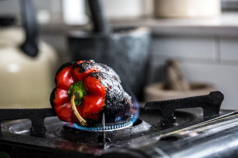 Homemade Harissa - Cook Republic