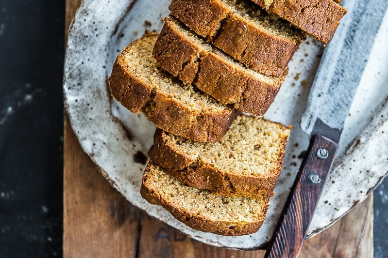 Pineapple And Coconut Loaf - Cook Republic