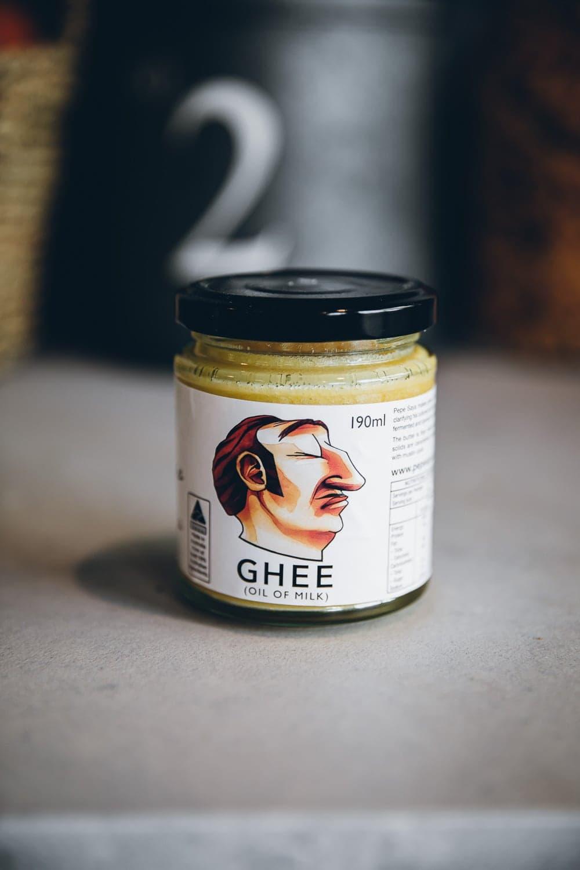 Naankhatai - Indian Ghee Cardamom Shortbread / Cook Republic