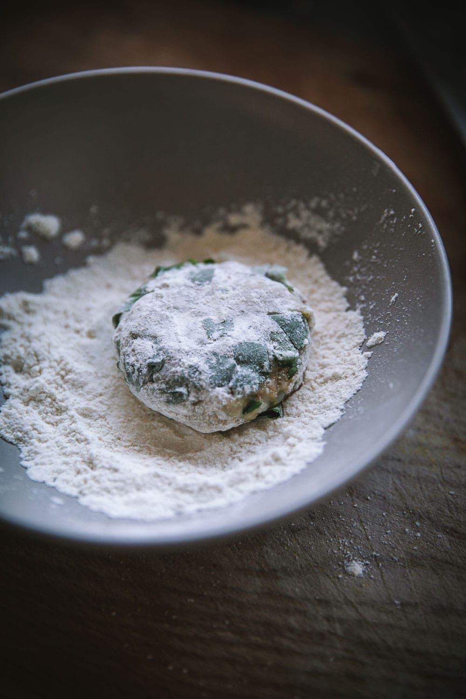 Aloo Tikki (Indian Potato Patties) - Cook Republic