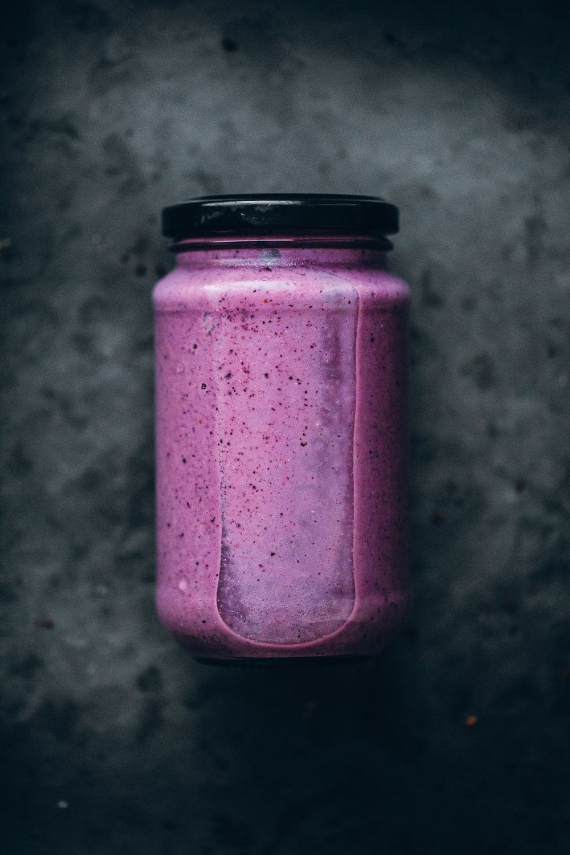 Blueberry Kefir Smoothie - Cook Republic