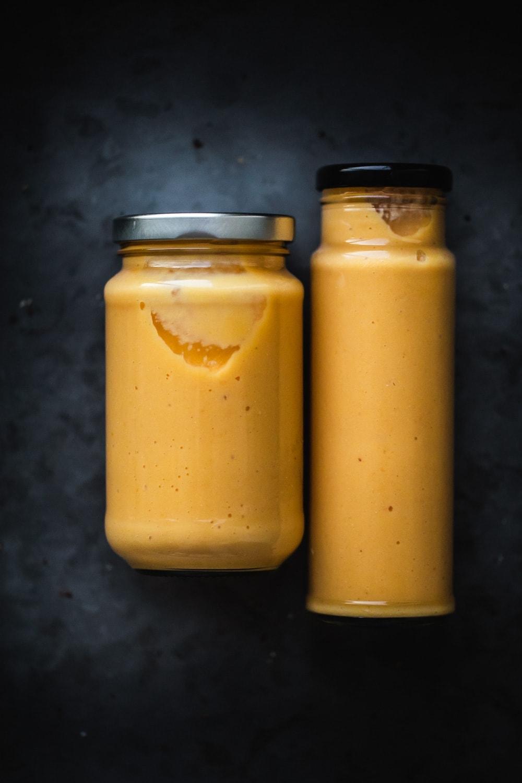 Sun Smoothie (Mango Papaya Orange Ginger) - Cook Republic