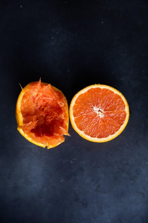 Orange Bircher Muesli - Cook Republic