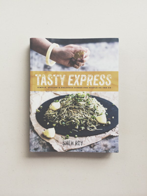 Tasty Express by Sneh Roy