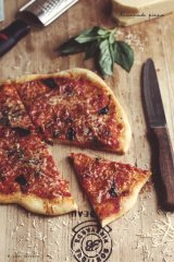 Pizza - Sneh Roy