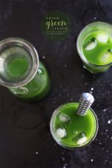 Think Green Juice - Sneh Roy