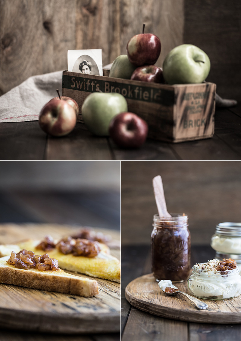 How To Make Apple Chai Spice Jam - Cook Republic