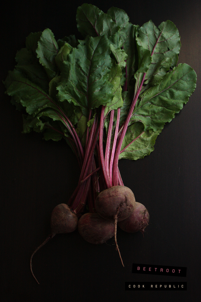 Beetroot - Cook Republic