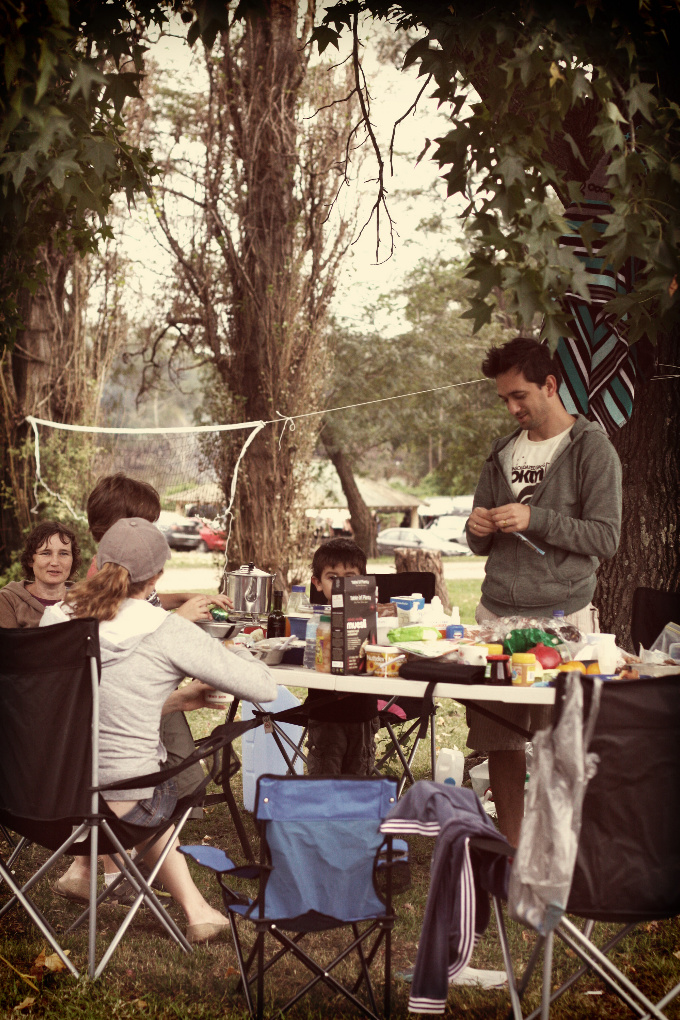 Camping - Cook Republic