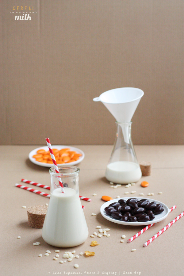 Cereal Milk – Cook Republic