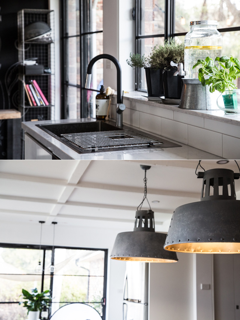 Industrial Kitchen Design - Cook Republic