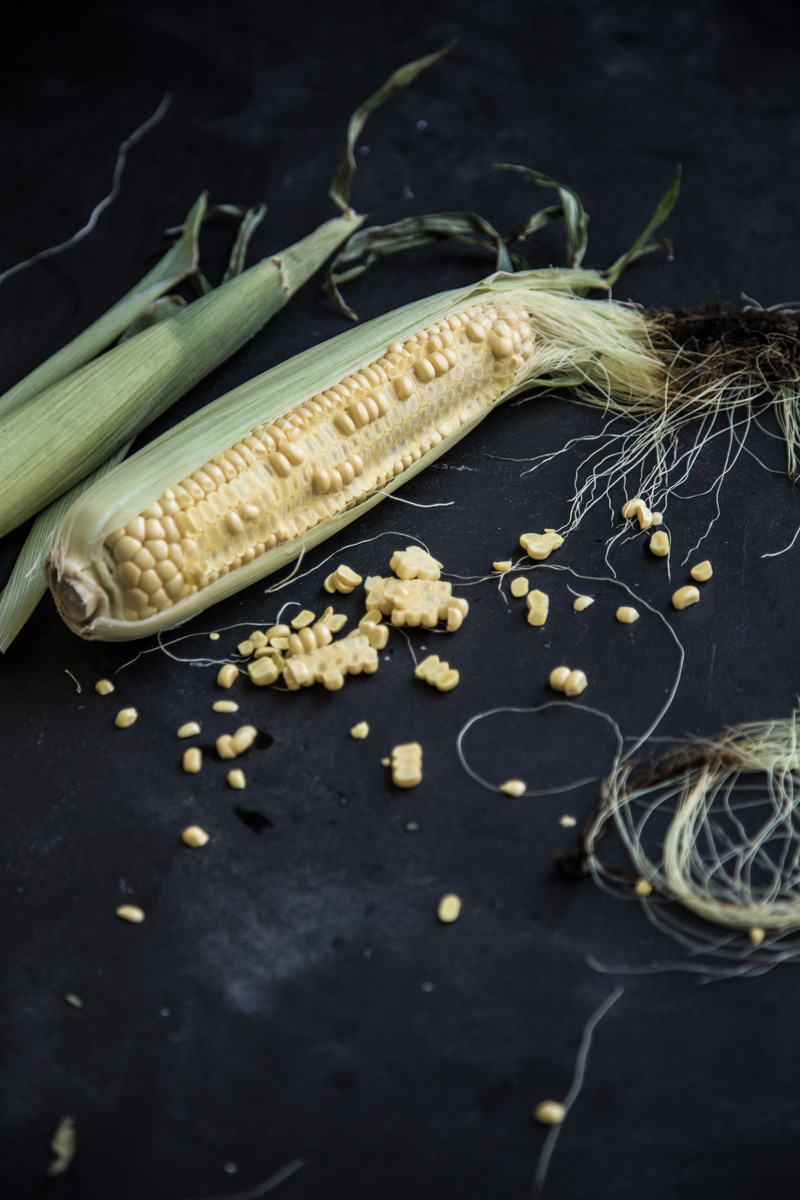 Corn - Sneh Roy, Photo & Styling