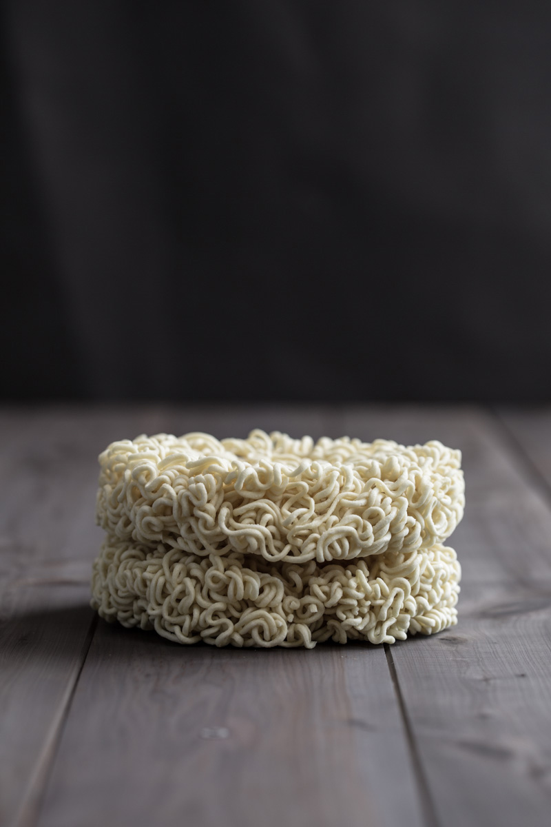 Ramen Noodles - Sneh Roy, photo