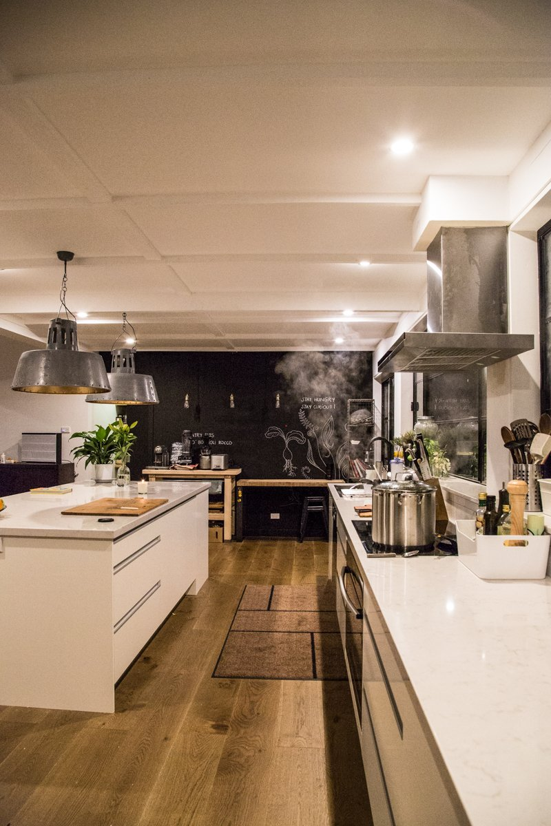 ^ Welcome o Our New Kitchen (enovation Before nd fter) – ook ...