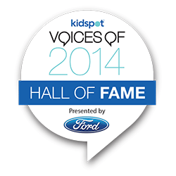 Voices Of Australia 2014 - Hall Of Fame